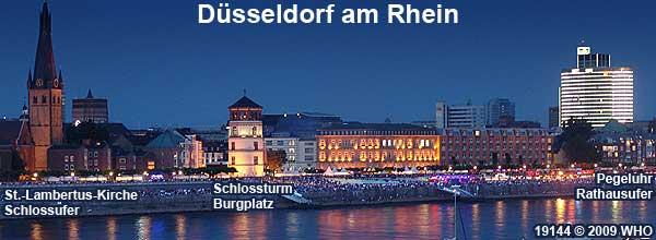 Weihnachtsfeier D�sseldorf Rhein, Schifffahrt ab Rheinterrasse.