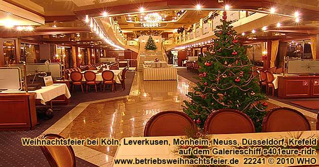 Weihnachtsfeier Düsseldorf Ideen.Köln Rhein Weihnachtsfeier Schifffahrt 2019 2020 Ideen